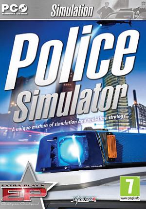 Police Simulator sur PC