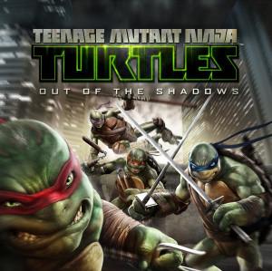 Teenage Mutant Ninja Turtles : Depuis les Ombres sur PC