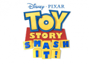 Toy Story : Smash it sur Android
