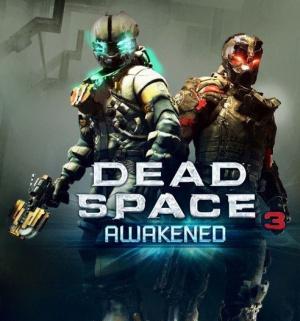Dead Space 3 : Awakened sur PS3