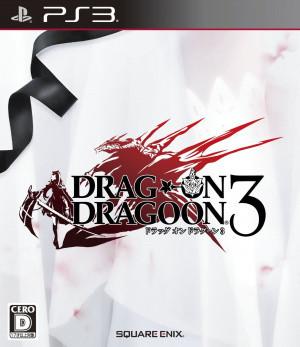 Drakengard 3 sur PS3