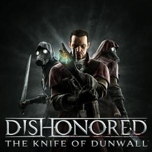 Dishonored : La Lame de Dunwall sur PS3