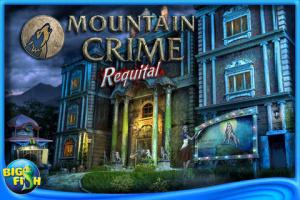 Mountain Crime : Requital sur PS3