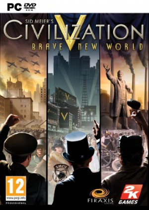 Civilization V : Brave New World sur PC