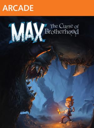 Max : The Curse of Brotherhood sur 360