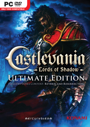 Castlevania : Lords of Shadow sur PC