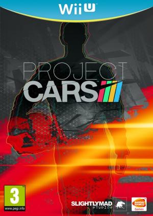 Project CARS sur WiiU