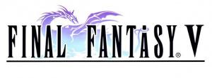 Final Fantasy V sur iOS