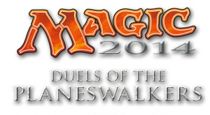 Magic : The Gathering : Duels of the Planeswalkers 2014 sur PS3