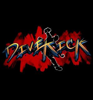 Divekick sur PS3