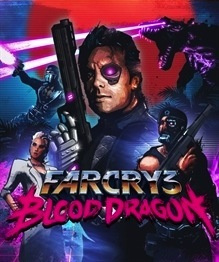 Far Cry 3 : Blood Dragon sur PS3
