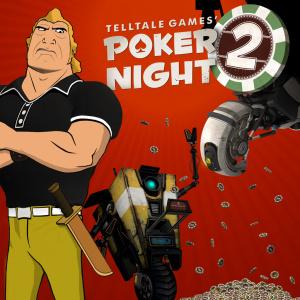 Poker Night 2 sur PS3