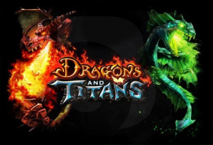 Dragons and Titans sur PC