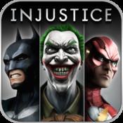 Injustice : Les Dieux sont Parmi Nous sur Android