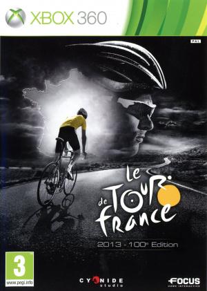 Le Tour de France 2013 - 100ème Edition sur 360