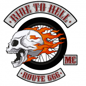 Ride to Hell : Route 666 sur 360