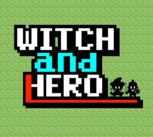 Witch and Hero sur 3DS
