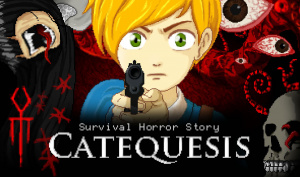 Survival Horror Story : Catequesis sur Android