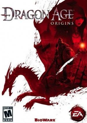Dragon Age : Origins sur Mac