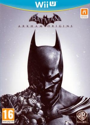 Batman Arkham Origin (WUP Install)
