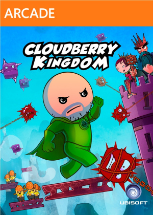 Cloudberry Kingdom sur 360