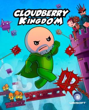 Cloudberry Kingdom sur PS3