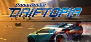 Ridge Racer Driftopia sur PC