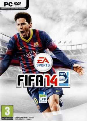 FIFA 14 sur PC