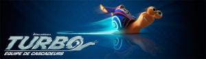 Turbo : Equipe de Cascadeurs sur Wii