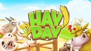 Hay Day sur iOS