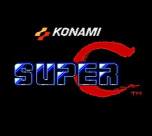Super C sur 3DS