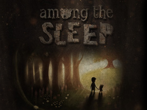 Among the Sleep sur PC