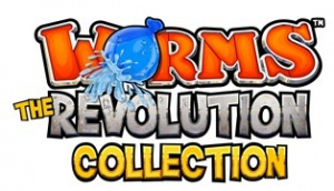 Worms Revolution Collection sur 360