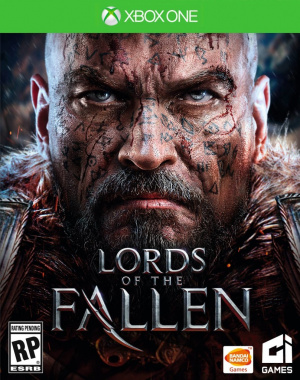 Lords of the Fallen sur ONE