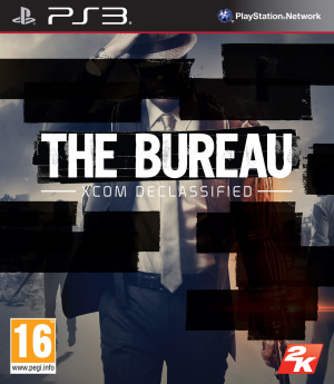 The Bureau : XCOM Declassified sur PS3