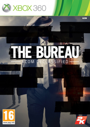 The Bureau : XCOM Declassified sur 360