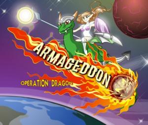 Armageddon Operation Dragon sur DS