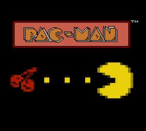 Pac-Man sur WiiU
