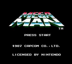 Mega Man sur WiiU