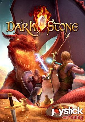 Darkstone sur iOS