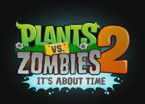 Plantes contre Zombies 2 : It's About Time
