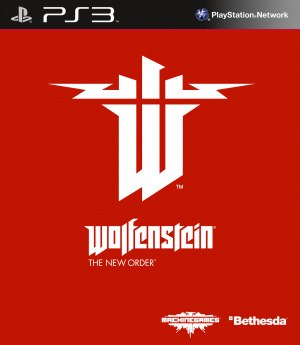 Wolfenstein : The New Order sur PS3