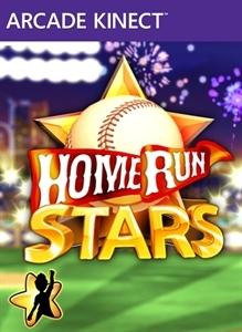 Home Run Stars sur 360