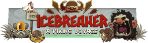 Icebreaker : A Viking Voyage