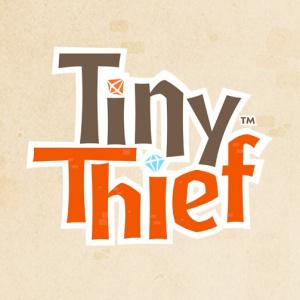Tiny Thief sur iOS