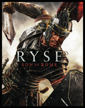 Ryse : Son of Rome sur ONE