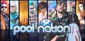Pool Nation sur PS3