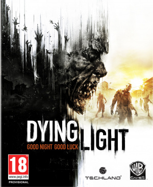Dying Light sur 360