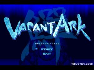 Vacant Ark