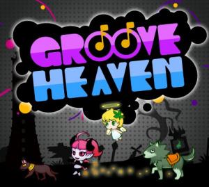 Groove Heaven sur 3DS